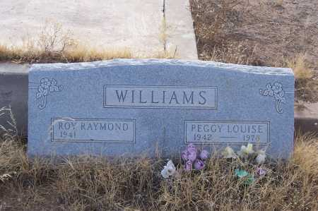 WILLIAMS, ROY RAYMOND - Gila County, Arizona | ROY RAYMOND WILLIAMS - Arizona Gravestone Photos