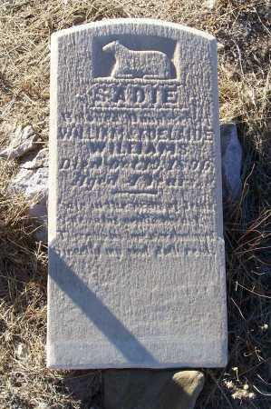 WILLIAMS, SADIE - Gila County, Arizona   SADIE WILLIAMS - Arizona Gravestone Photos