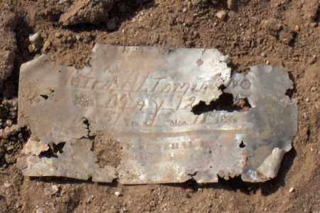 ALTAMIRANO, PETRA - Maricopa County, Arizona | PETRA ALTAMIRANO - Arizona Gravestone Photos