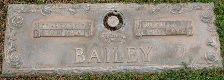 BAILEY, DRUSILLA I - Maricopa County, Arizona | DRUSILLA I BAILEY - Arizona Gravestone Photos