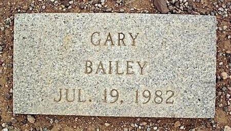 BAILEY, GARY - Maricopa County, Arizona | GARY BAILEY - Arizona Gravestone Photos
