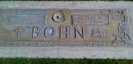BOHN, PEARL I - Maricopa County, Arizona | PEARL I BOHN - Arizona Gravestone Photos