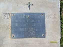 BRADY, FRANCIS - Maricopa County, Arizona | FRANCIS BRADY - Arizona Gravestone Photos