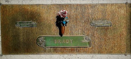 HALEY BRADY, DORRINE ROSE - Maricopa County, Arizona | DORRINE ROSE HALEY BRADY - Arizona Gravestone Photos