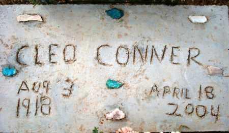 CONNER, CLEO - Maricopa County, Arizona | CLEO CONNER - Arizona Gravestone Photos