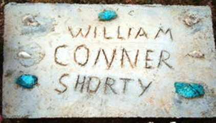 CONNER, WILLIAM (SHORTY) - Maricopa County, Arizona   WILLIAM (SHORTY) CONNER - Arizona Gravestone Photos