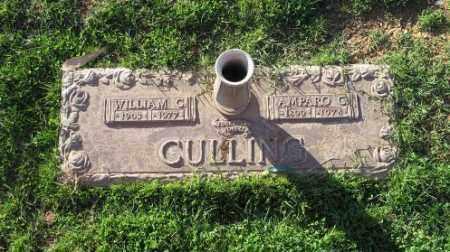 CULLING, MA.MANUELA AMPARO - Maricopa County, Arizona   MA.MANUELA AMPARO CULLING - Arizona Gravestone Photos