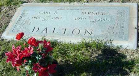 DALTON, BERNICE - Maricopa County, Arizona | BERNICE DALTON - Arizona Gravestone Photos