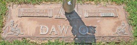 NELSON, ELIZABETH - Maricopa County, Arizona | ELIZABETH NELSON - Arizona Gravestone Photos