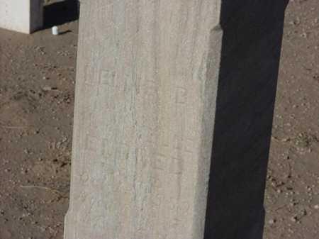 ELDRED, NELLIE B - Maricopa County, Arizona | NELLIE B ELDRED - Arizona Gravestone Photos