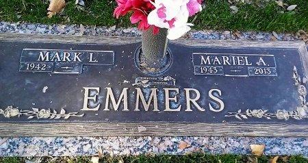 EMMERS, MARIEL ANN - Maricopa County, Arizona   MARIEL ANN EMMERS - Arizona Gravestone Photos