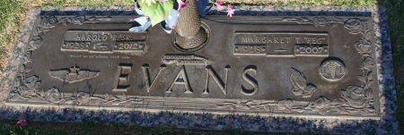 "EVANS, MARGARET T ""PEG"" - Maricopa County, Arizona | MARGARET T ""PEG"" EVANS - Arizona Gravestone Photos"