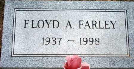 FARLEY, FLOYD A. - Maricopa County, Arizona   FLOYD A. FARLEY - Arizona Gravestone Photos