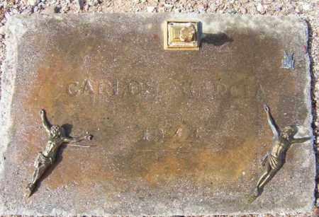 GARCIA, CARLOS - Maricopa County, Arizona | CARLOS GARCIA - Arizona Gravestone Photos