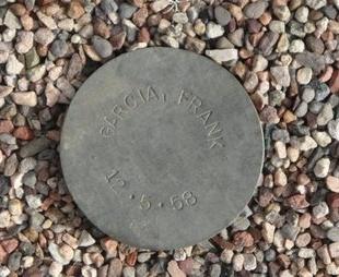 GARCIA, FRANK - Maricopa County, Arizona | FRANK GARCIA - Arizona Gravestone Photos