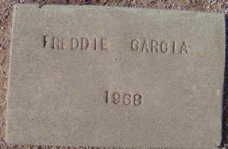 GARCIA, FREDDIE - Maricopa County, Arizona | FREDDIE GARCIA - Arizona Gravestone Photos