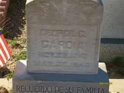 GARCIA, GEORGE G. - Maricopa County, Arizona | GEORGE G. GARCIA - Arizona Gravestone Photos