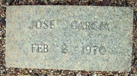 GARCIA, JOSE - Maricopa County, Arizona | JOSE GARCIA - Arizona Gravestone Photos