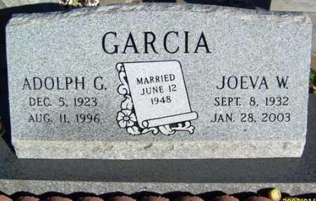 GARCIA, JOEVA - Maricopa County, Arizona | JOEVA GARCIA - Arizona Gravestone Photos