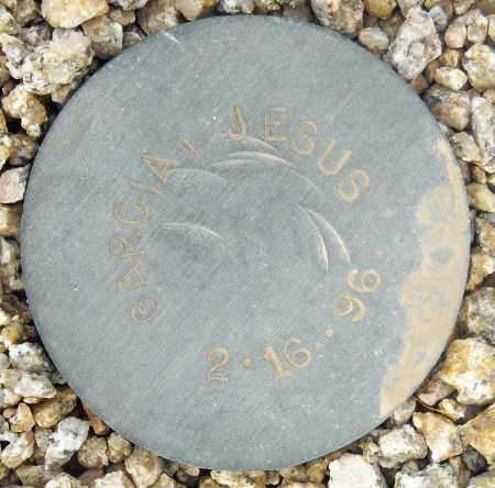 GARCIA, JESUS - Maricopa County, Arizona | JESUS GARCIA - Arizona Gravestone Photos