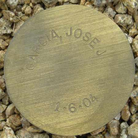 GARCIA, JOSE J. - Maricopa County, Arizona | JOSE J. GARCIA - Arizona Gravestone Photos