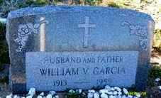 GARCIA, WILLIAM V. - Maricopa County, Arizona | WILLIAM V. GARCIA - Arizona Gravestone Photos