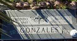 GONZALES, RAYMUNDO - Maricopa County, Arizona   RAYMUNDO GONZALES - Arizona Gravestone Photos