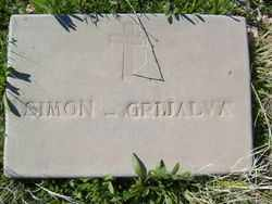 GRIJALVA, SIMON - Maricopa County, Arizona | SIMON GRIJALVA - Arizona Gravestone Photos