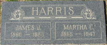 HARRIS, JAMES J. - Maricopa County, Arizona | JAMES J. HARRIS - Arizona Gravestone Photos