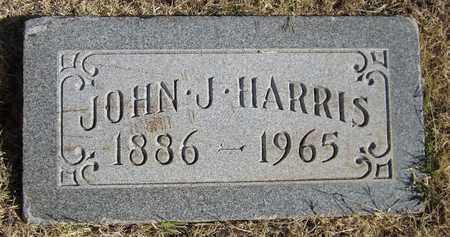 HARRIS, JOHN J. - Maricopa County, Arizona | JOHN J. HARRIS - Arizona Gravestone Photos