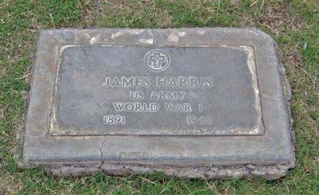 HARRIS, JAMES - Maricopa County, Arizona   JAMES HARRIS - Arizona Gravestone Photos