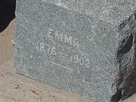 HAWKINS, EMMA - Maricopa County, Arizona | EMMA HAWKINS - Arizona Gravestone Photos