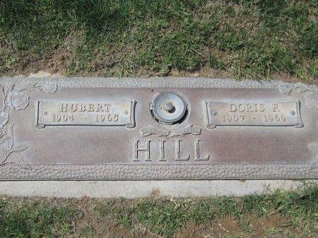 HILL, HUBERT - Maricopa County, Arizona | HUBERT HILL - Arizona Gravestone Photos