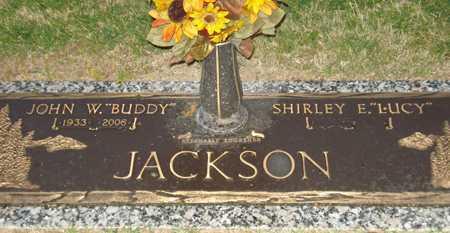 "JACKSON, JOHN W. ""BUDDY"" - Maricopa County, Arizona | JOHN W. ""BUDDY"" JACKSON - Arizona Gravestone Photos"