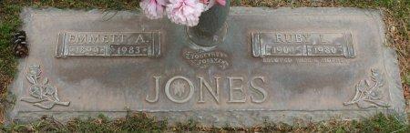 JONES, RUBY L - Maricopa County, Arizona | RUBY L JONES - Arizona Gravestone Photos