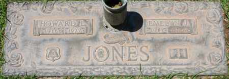 JONES, EVELYN J. - Maricopa County, Arizona | EVELYN J. JONES - Arizona Gravestone Photos