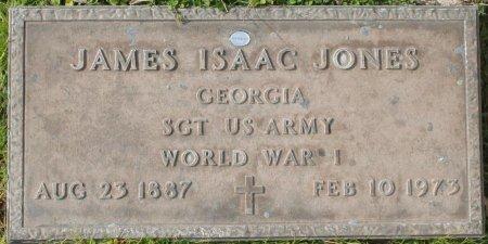 JONES, JAMES ISAAC - Maricopa County, Arizona | JAMES ISAAC JONES - Arizona Gravestone Photos