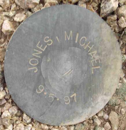 JONES, MICHAEL - Maricopa County, Arizona | MICHAEL JONES - Arizona Gravestone Photos