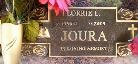 JOURA, LORRIE LEE - Maricopa County, Arizona | LORRIE LEE JOURA - Arizona Gravestone Photos