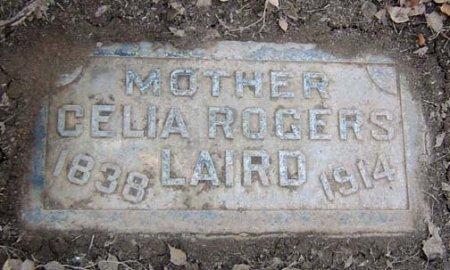LAIRD, CELIA - Maricopa County, Arizona | CELIA LAIRD - Arizona Gravestone Photos