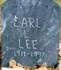 LEE, CARL L. - Maricopa County, Arizona | CARL L. LEE - Arizona Gravestone Photos