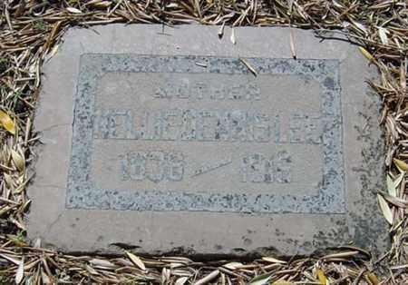 "LEE, ELEANOR ""NELLIE"" - Maricopa County, Arizona | ELEANOR ""NELLIE"" LEE - Arizona Gravestone Photos"
