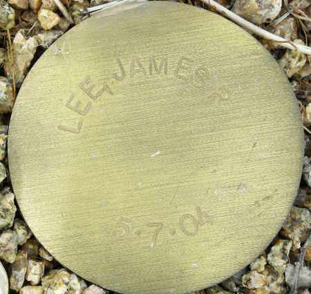 LEE, JAMES R. - Maricopa County, Arizona | JAMES R. LEE - Arizona Gravestone Photos