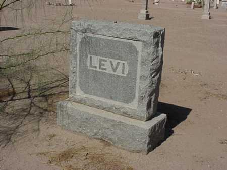 LEVY, J CHARLES - Maricopa County, Arizona | J CHARLES LEVY - Arizona Gravestone Photos
