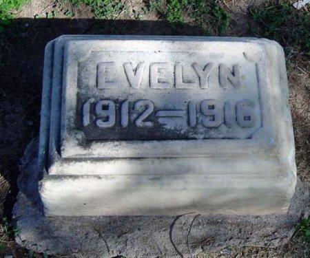 LEWIS, EVELYN - Maricopa County, Arizona | EVELYN LEWIS - Arizona Gravestone Photos