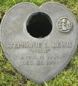LEWIS, STEPHANIE L - Maricopa County, Arizona   STEPHANIE L LEWIS - Arizona Gravestone Photos