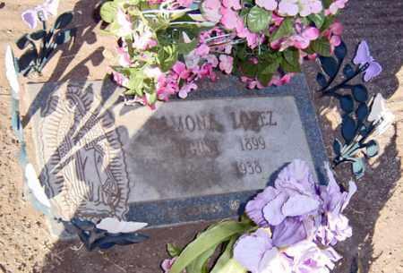 LOPEZ, RAMONA - Maricopa County, Arizona   RAMONA LOPEZ - Arizona Gravestone Photos