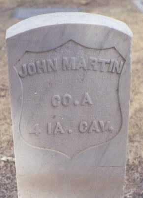 MARTIN, JOHN - Maricopa County, Arizona   JOHN MARTIN - Arizona Gravestone Photos