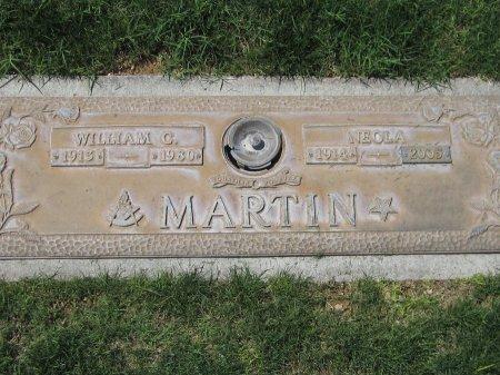 MARTIN, NEOLA - Maricopa County, Arizona | NEOLA MARTIN - Arizona Gravestone Photos