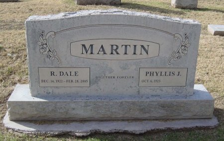MARTIN, RICHARD DALE - Maricopa County, Arizona | RICHARD DALE MARTIN - Arizona Gravestone Photos